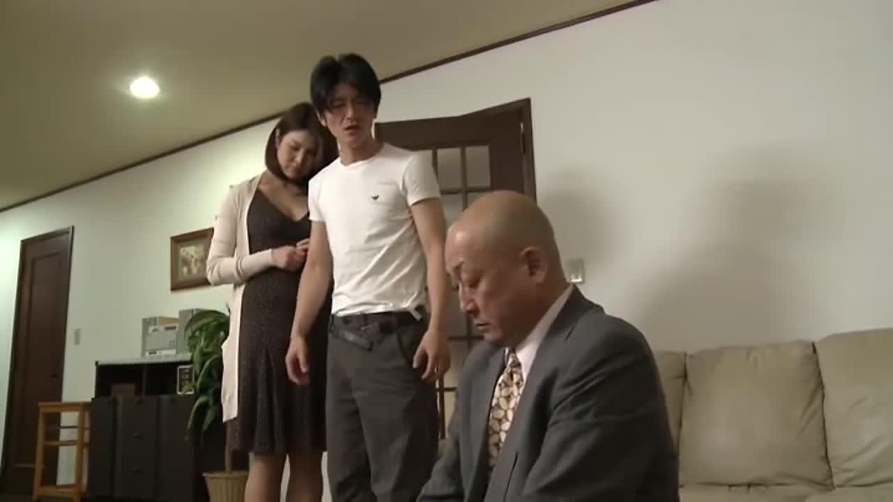 西野エリカ 「私と別れてください!」美人妻が不倫に溺れていたら旦那にバレた!